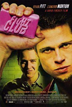Dövüş Kulübü (Fight Club) izle