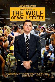 Para Avcısı (The Wolf of Wall Street) izle