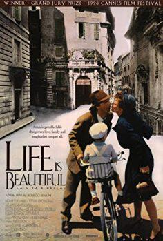 Hayat Güzeldir (La vita è bella)  izle