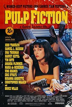 Ucuz Roman (Pulp Fiction)  izle