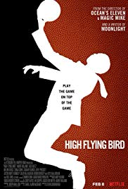High Flying Bird  izle