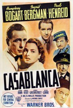 Kazablanka (Casablanca)  izle