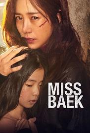 Miss Baek izle