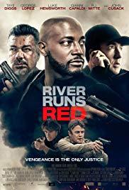 Nehir Kırmızı Akar izle