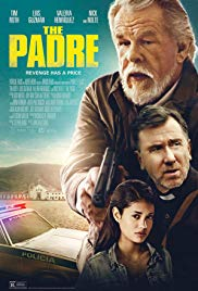 Peder – The Padre izle