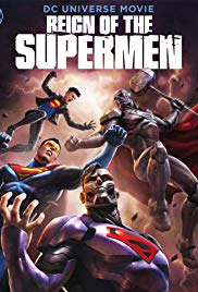 Süpermenler Hükümdarlığı izle