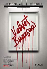 Velvet Buzzsaw izle