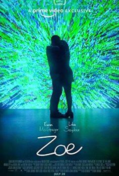 Zoe – Aşkın Algoritması izle