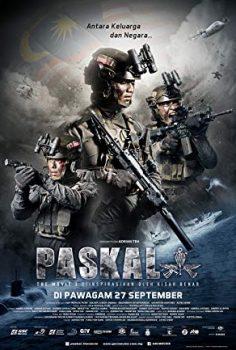 Paskal: The Movie  izle