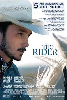 The Rider  izle