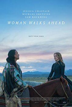 Kadın Önde Yürür – Woman Walks Ahead izle