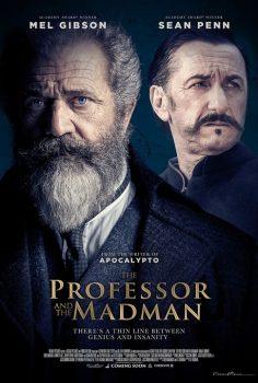The Professor and the Madman – Deli ve Dahi izle