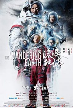 The Wandering Earth  izle