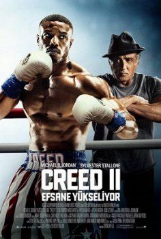 Creed: Efsanenin Doğuşu izle
