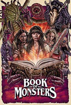 Canavarlar Kitabı izle