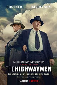 The Highwaymen izle