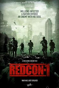 Redcon-1 izle
