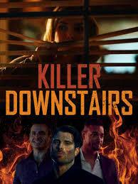 The Killer Downstairs izle
