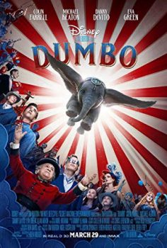 Dumbo izle