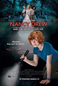 Nancy Drew ve Gizli Merdiven izle