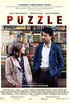 Puzzle izle