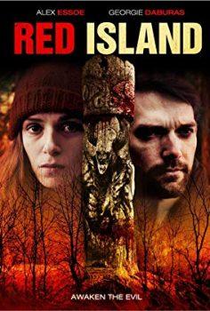 Kırmızı Ada – Red Island izle