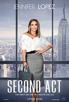 Second Act – Hayatım Yalan izle