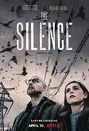 The Silence (2019) Full İzle