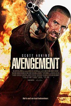 İntikam – Avengement izle