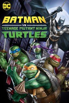 Batman: Ninja Kaplumbağalar izle