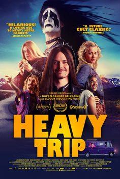 Heavy Trip izle