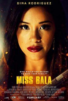 Miss Bala izle