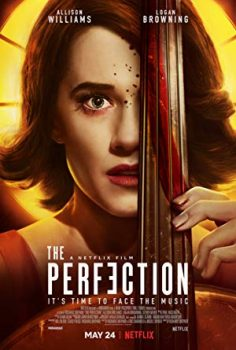 The Perfection izle