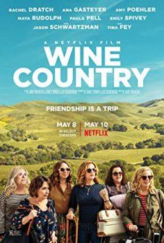 Wine Country izle
