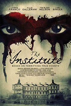 The Institute izle