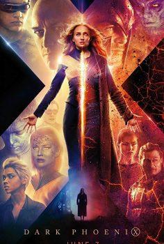 X-Men: Dark Phoenix izle