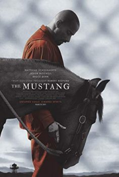 The Mustang izle