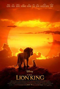 Aslan Kral – Lion King izle