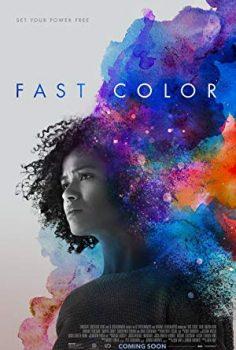 Fast Color Full izle