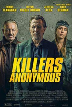 Killers Anonymous izle
