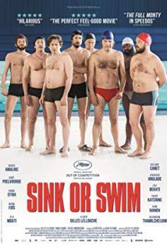 Sink or Swim izle
