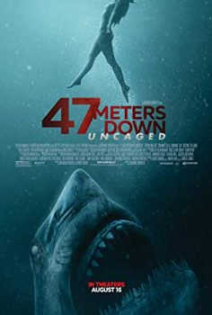 47 Meters Down: Uncaged izle