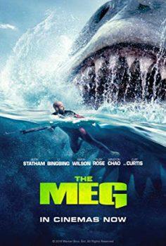 Meg: Derinlerdeki Dehşet izle
