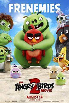 Angry Birds 2 izle