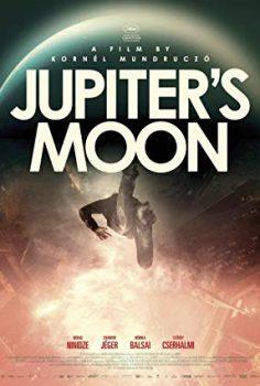 Jüpiter'in Uydusu izle