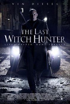 Son Cadı Avcısı izle