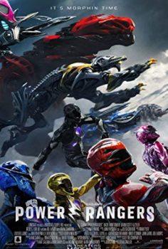 Power Rangers izle