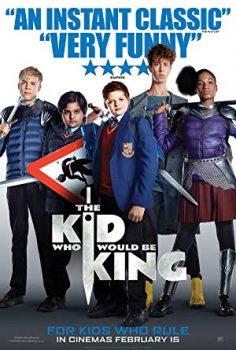 Kral Olacak Çocuk izle