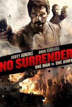 Karmouz War: No Surrender izle