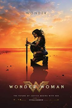 Wonder Woman izle